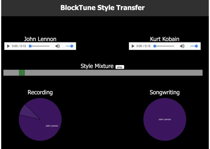 BlockTune – screenshot 3