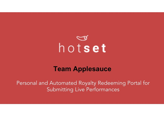 Applesauce.Hot Set – screenshot 3