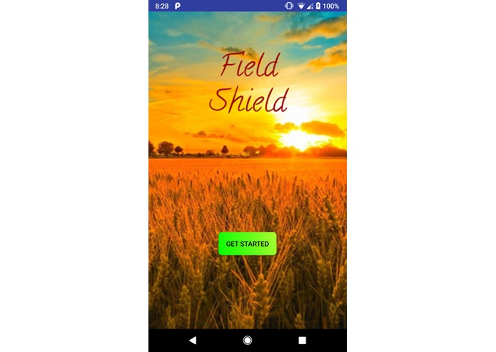 FieldShield – screenshot 1