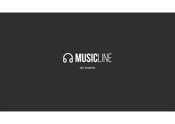 MusicLine – screenshot 1