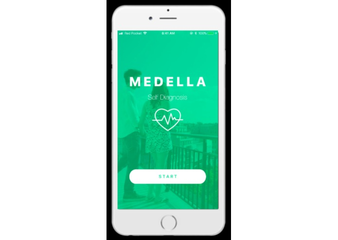 MEDELLA – screenshot 1