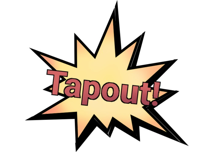 Tapout! – screenshot 1