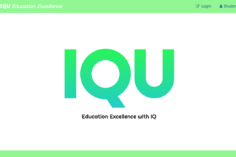 IQ Unit - Education Excellence