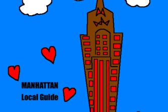 Manhattan, NY Local Guide