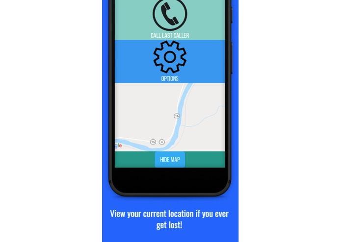 No Texting While Driving: An App that Saves Lives – screenshot 5