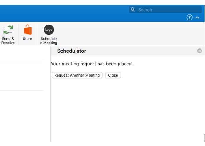 The Schedulator – screenshot 4