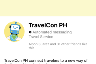 TravelConPH
