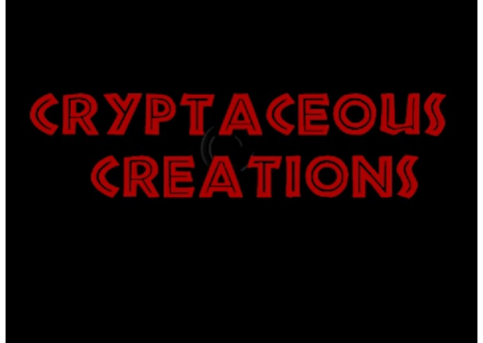 Cryptaceous Creations – screenshot 3