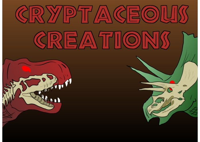 Cryptaceous Creations – screenshot 16