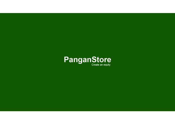 PanganStore – screenshot 1