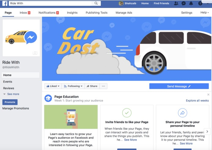Car Dost – screenshot 3