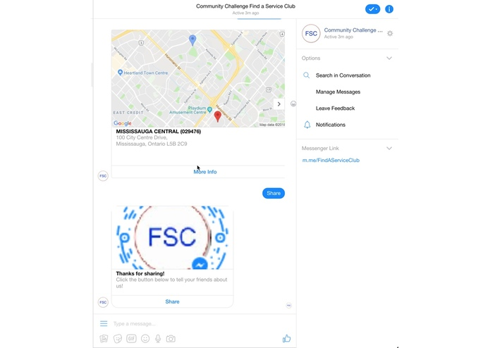 find-a-service-club-bot – screenshot 12