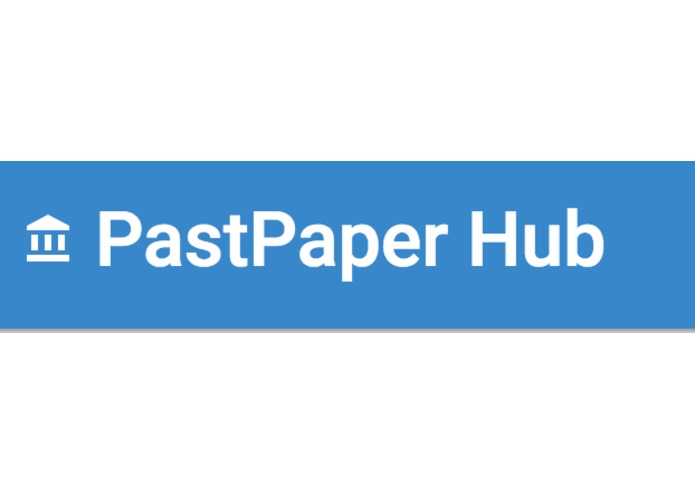 PastPaperHub – screenshot 1