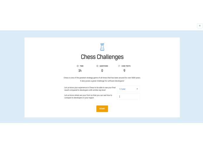 Challenge in your circle! – screenshot 1