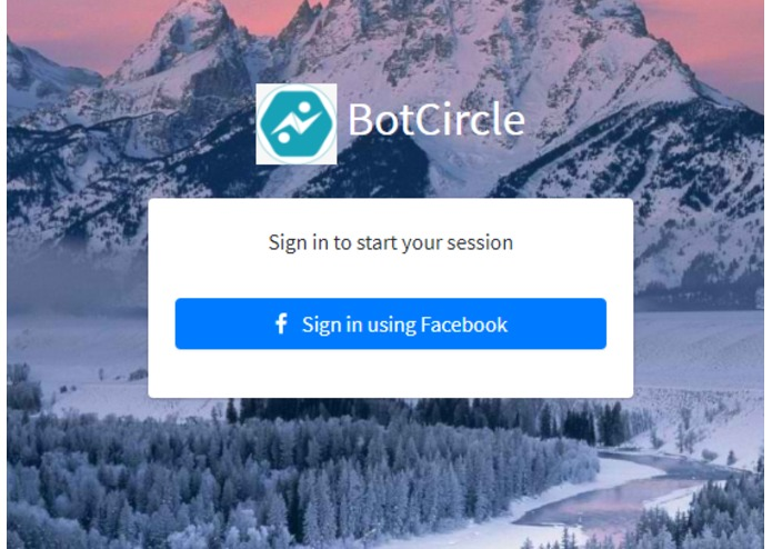 BotCircle – screenshot 1
