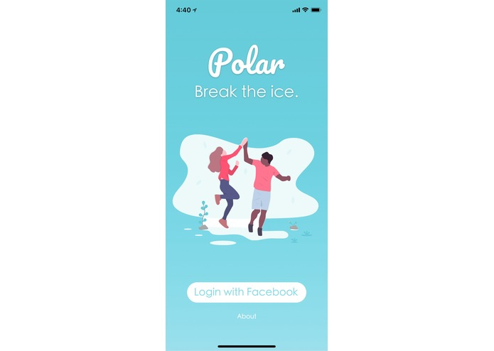 Polar – screenshot 1