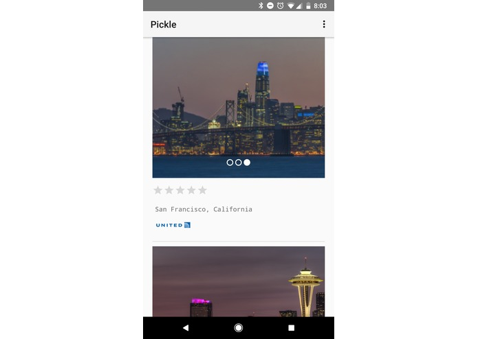 Pickle – screenshot 3