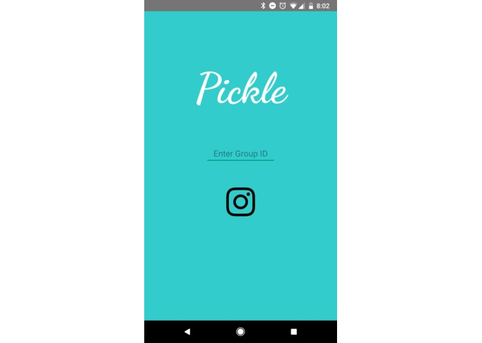 Pickle – screenshot 1