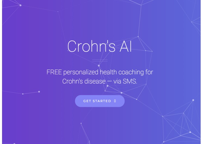 Crohn's AI – screenshot 1