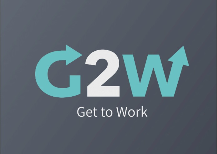 Get2Work – screenshot 1