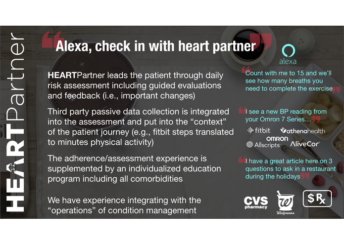 HEARTPartner – screenshot 4