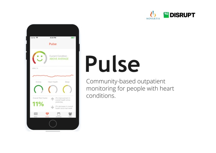 Pulse – screenshot 1