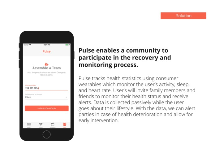 Pulse – screenshot 3