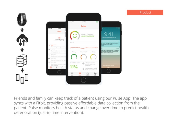Pulse – screenshot 5