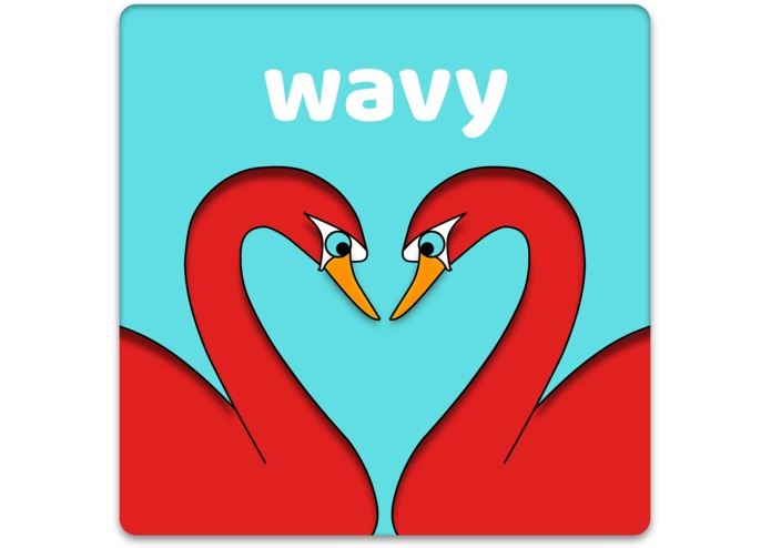 Wavy – screenshot 1