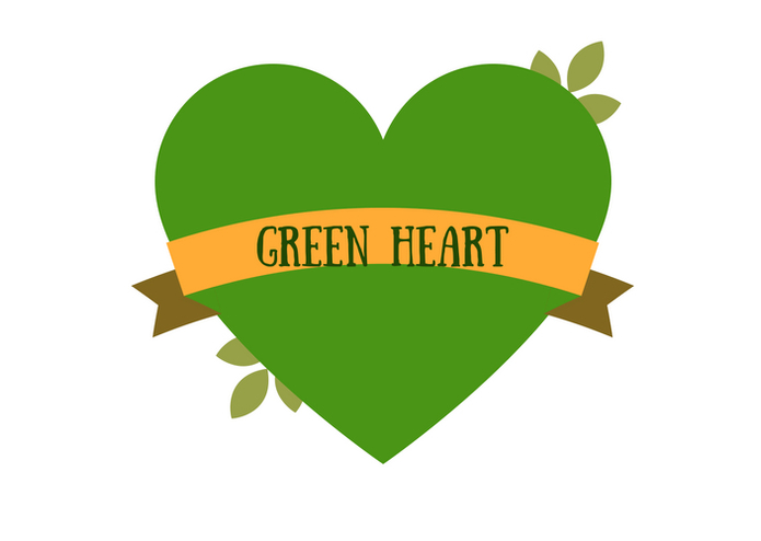 Green Heart – screenshot 1