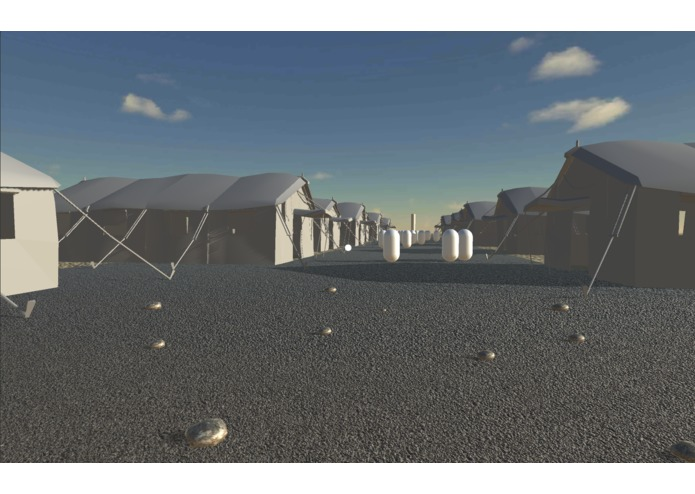 O-035-HajjSimulationVR – screenshot 4