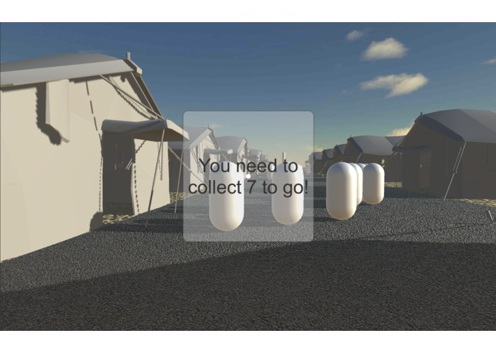 O-035-HajjSimulationVR – screenshot 5