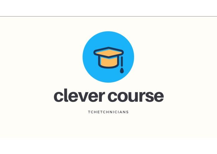 clever course – screenshot 1