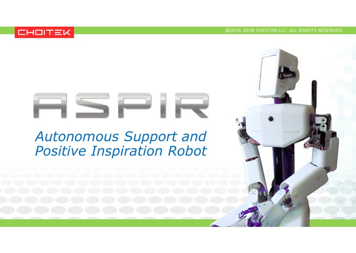 Robotic PowerPoint Presenter! – screenshot 5