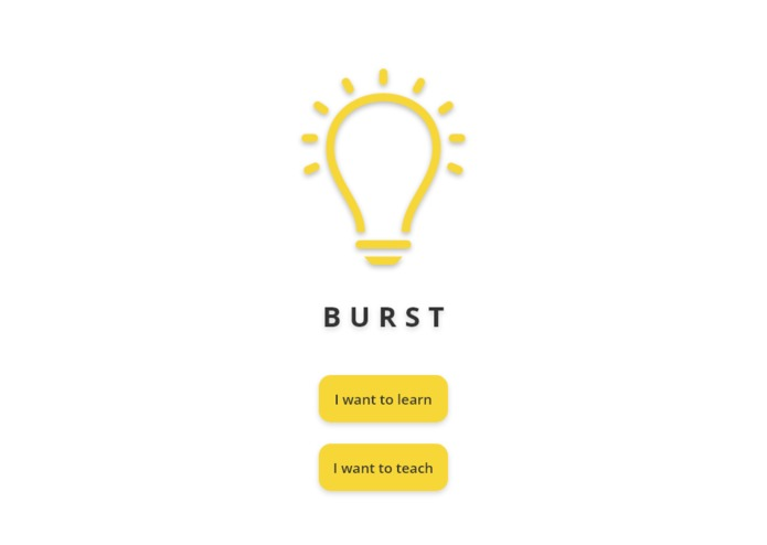 Burst – screenshot 1