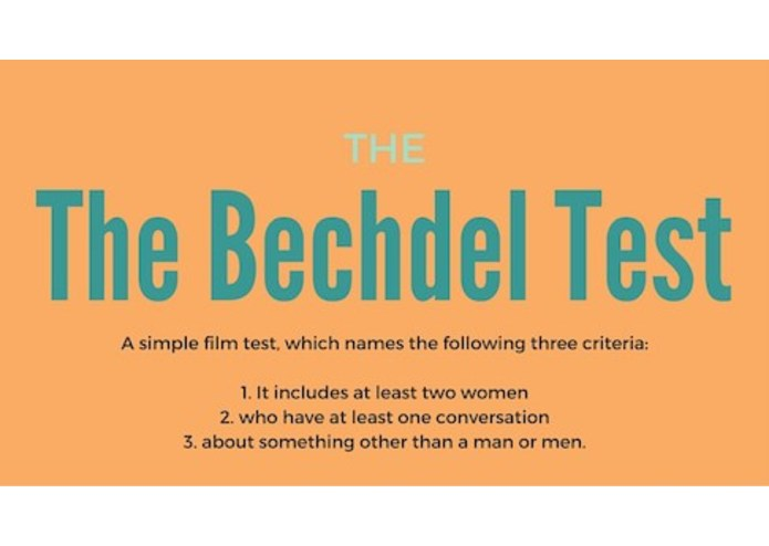 bechdel.io – screenshot 1