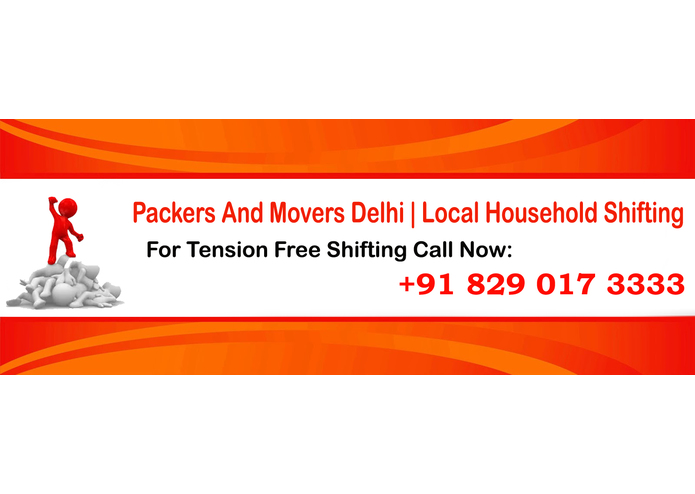 Packers And Movers Delhi – screenshot 1