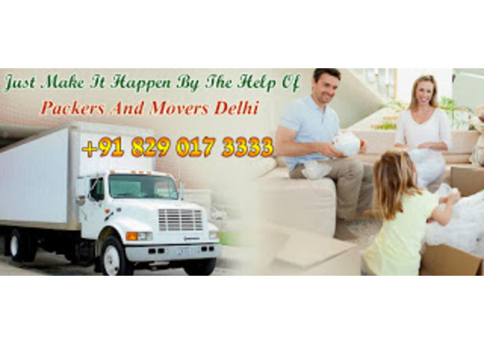 Packers And Movers Delhi – screenshot 2