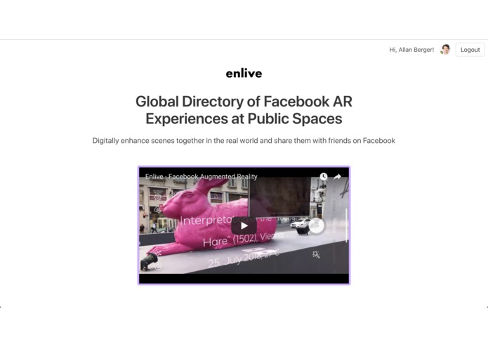 Enlive – screenshot 16