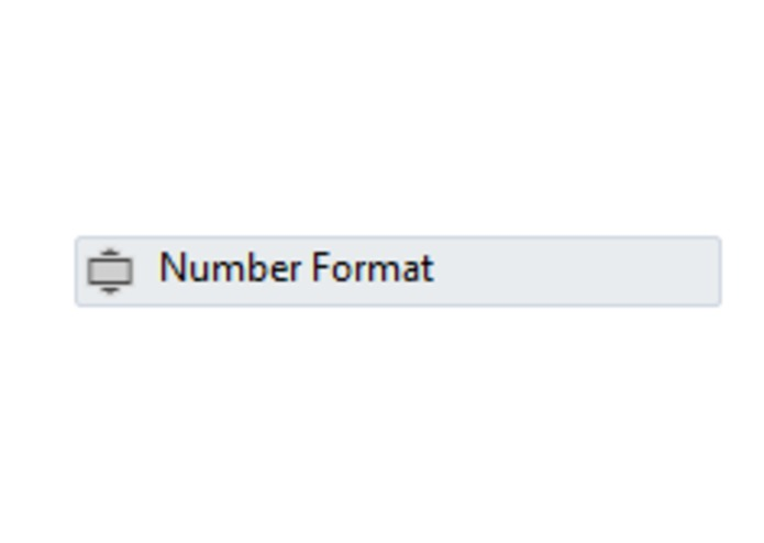 Format Number Activities – screenshot 4