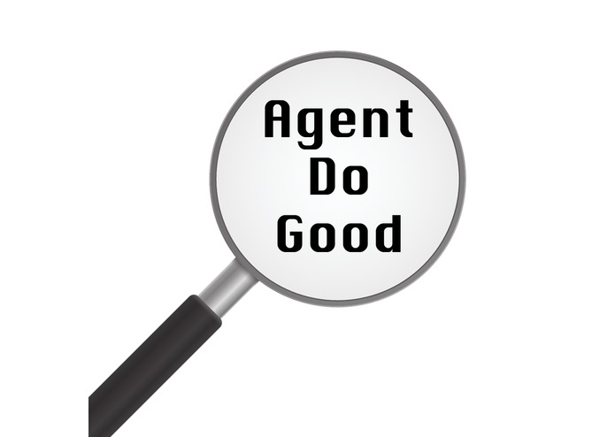 Agent Do Good – screenshot 1