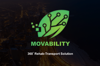 Movability-360° Rehab Transport Solution