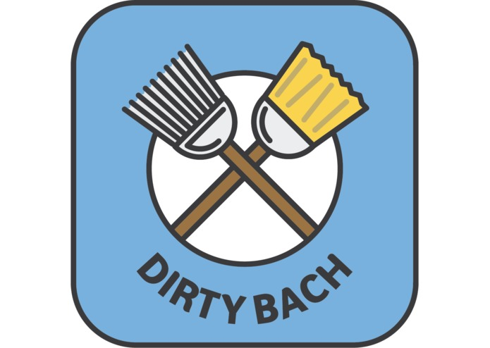 Dirty Bach – screenshot 1