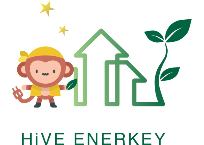 HiVE ENERKEY – screenshot 1
