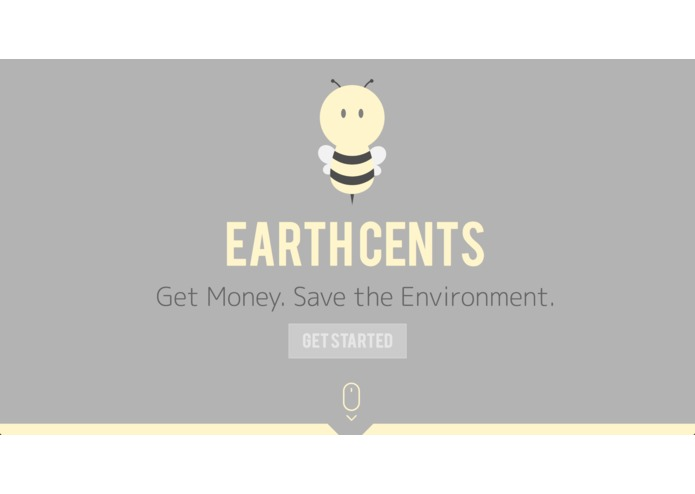 EarthCents – screenshot 2