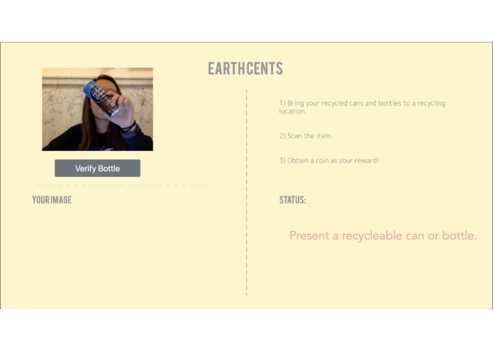 EarthCents – screenshot 4