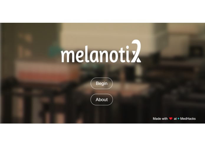 Melanotix – screenshot 2