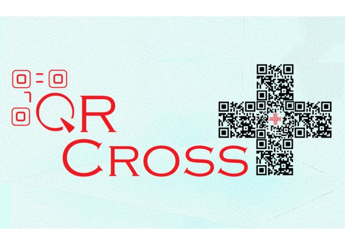 QR Cross – screenshot 1