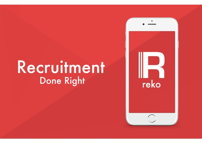 Reko – screenshot 1