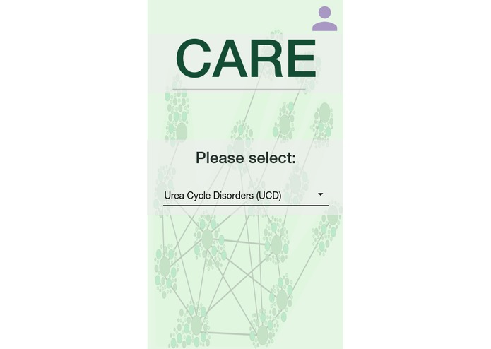 CARE – screenshot 5